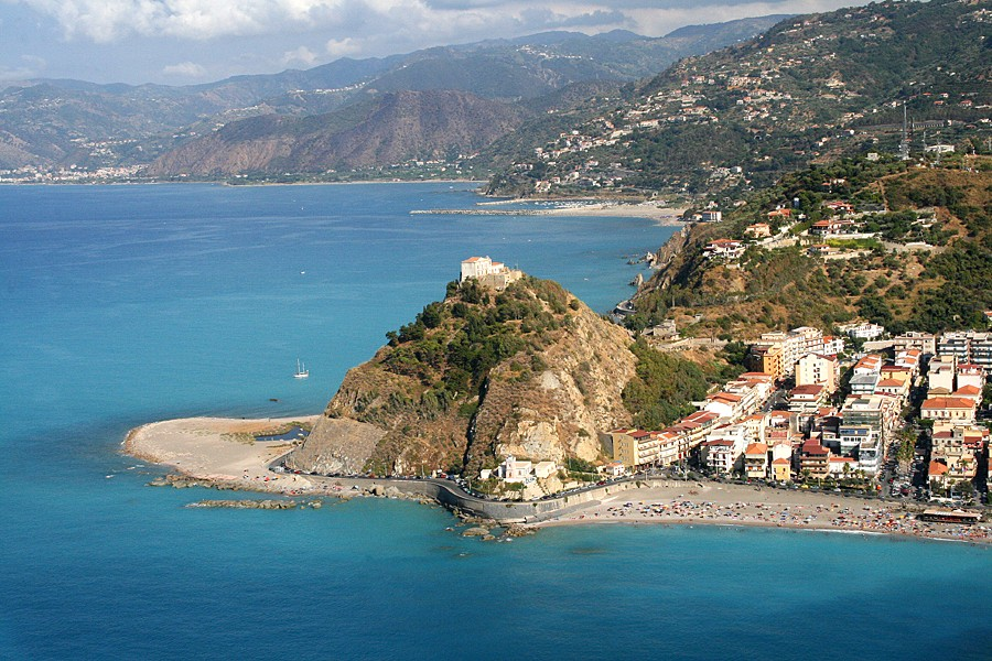 bed and breakfast Capo d'Orlando