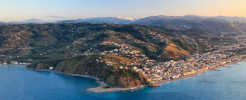 bed and breakfast Capo d'Orlando1